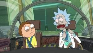Rick y Morty: 3×6