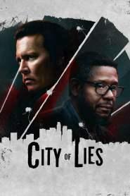 Ciudad de mentiras