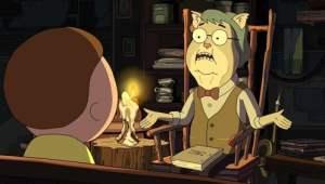 Rick y Morty: 2×9