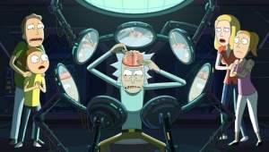 Rick y Morty: 5×2