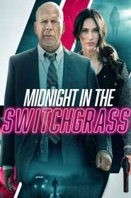 Medianoche en el Switchgrass