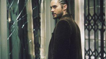 """Jared Leto in """"Panic Room"""" - 2002"""