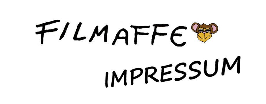 Filmaffe Banner Impressum