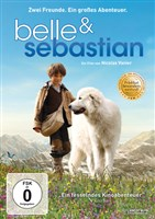 belle und sebastian_DVD