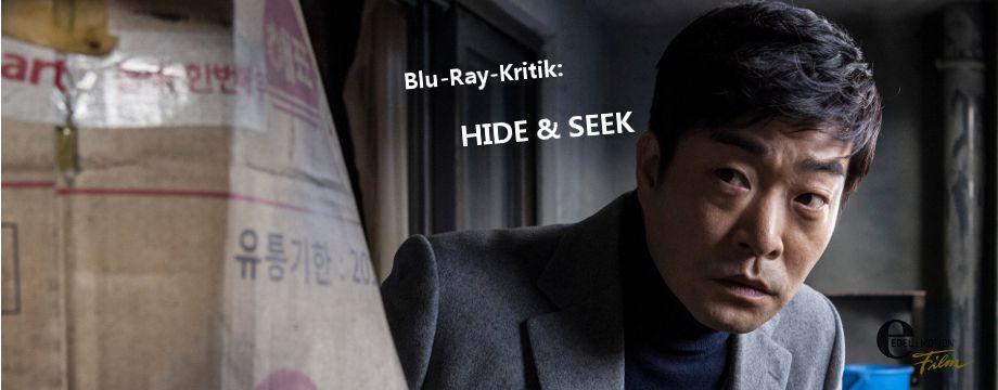 Hide And Seek - Filmkritik