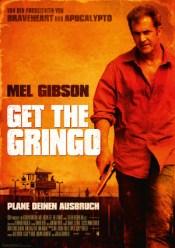 GET THE GRINGO_Hauptplakat