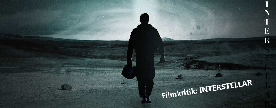 Interstellar - Filmkritik