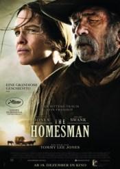 The Homesman_poster_small