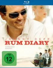 rum diary_bd_bluray