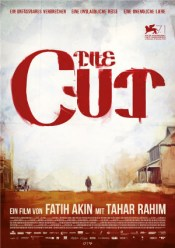the cut_poster