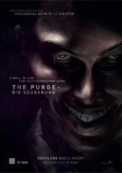 the purge_plakat