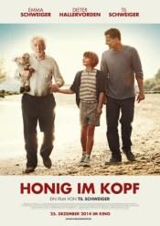Honig im Kopf_poster_small