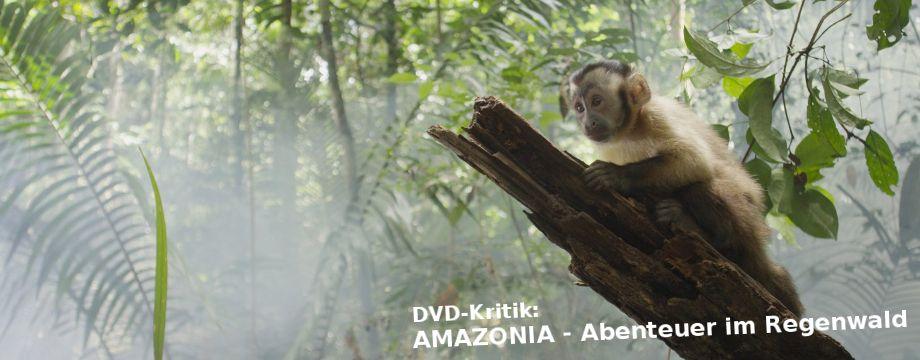 amazonia - Filmkritik