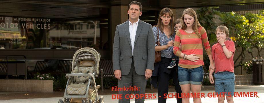DIE COOPERS - Filmkritik