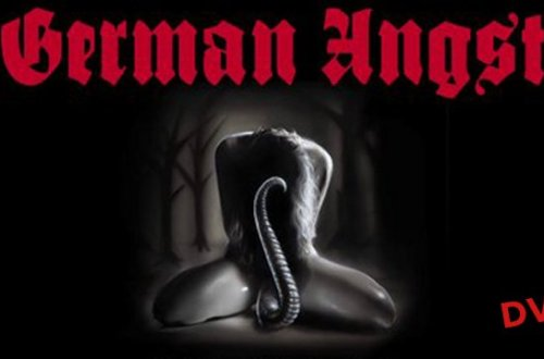 German Angst - Filmkritik