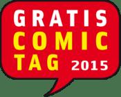 Gratis Comic Tag 2015