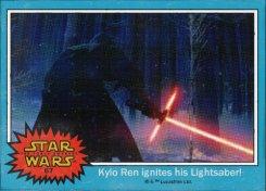 STAR WARS - Trading Card 07
