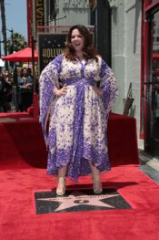 Walk of Fame_Melissa McCarthy