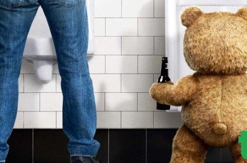 TED 2 - Filmkritik