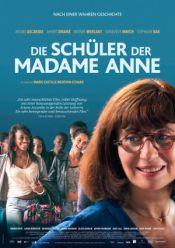 Die Schueler der Madame Anne_poster_small