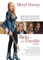 Ricki wie die Familie so ist_poster_small