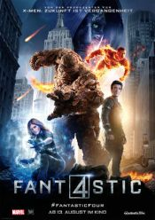 Fantastic Four_poster_small