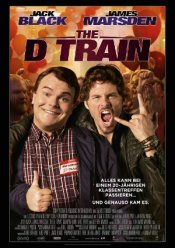 The D Train_poster_small