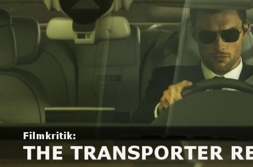 The Transporter Refuelded