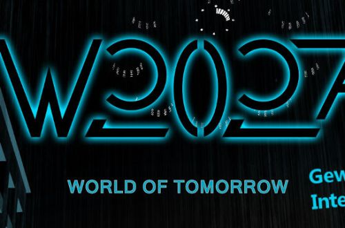 W2027 - WORLD OF TOMORROW