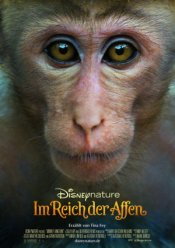 Im Reich der Affen_poster_small
