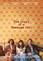 The diary of a teenage girl_poster_small
