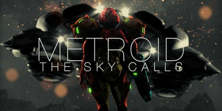 metroid sky calls_short film