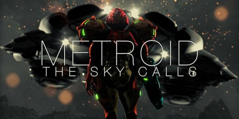 metroid sky calls_short film