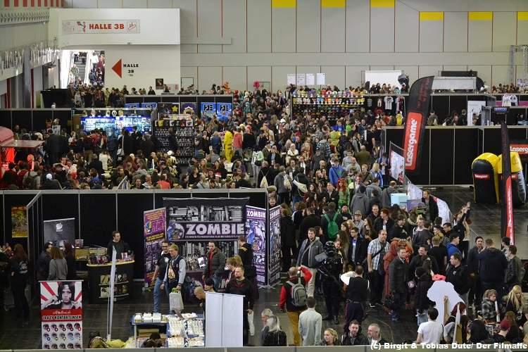 German Comic Con 2015_16