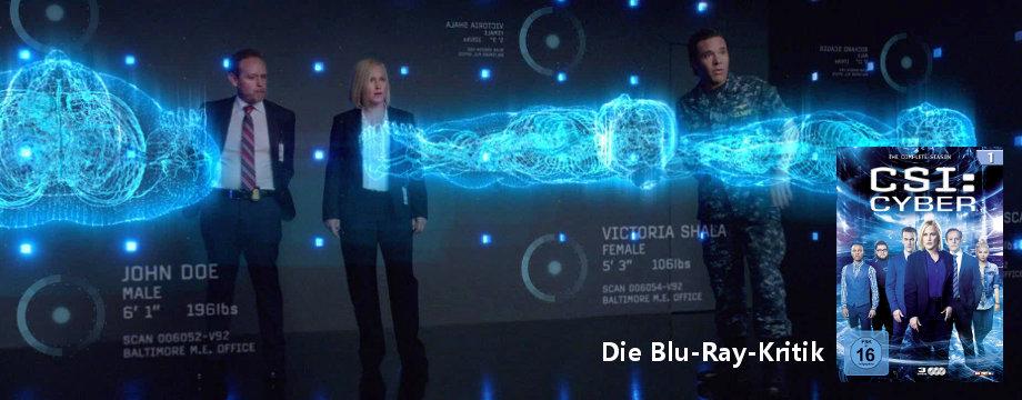csi cyber season 1