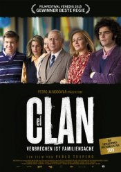 El Clan_poster_small