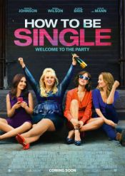 How to be single_poster_small