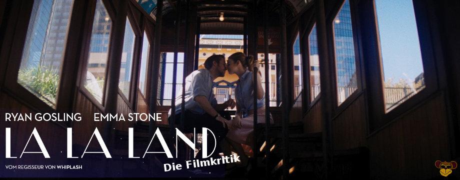 La La Land - Filmkritik