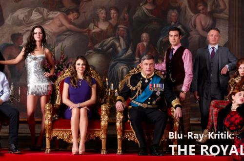 The Royals_staffel 1
