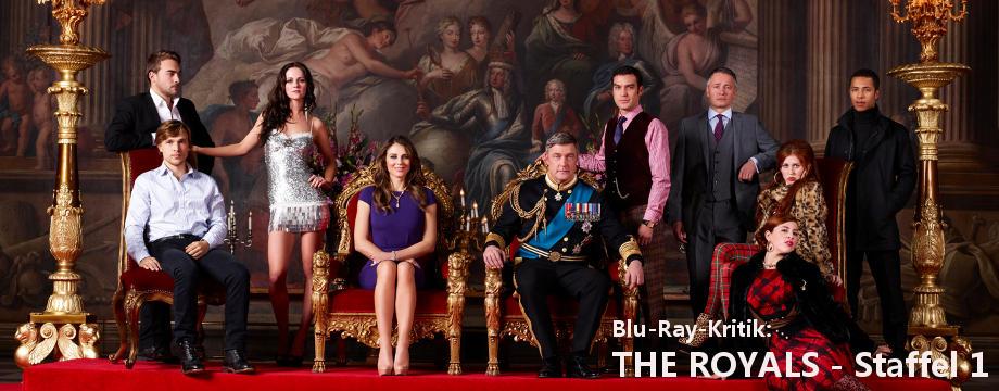 The Royals_staffel 1