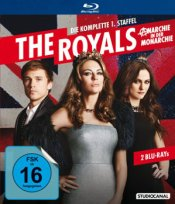 The Royals_staffel 1_bd-cover_small