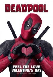 Deadpool in Love_teaser