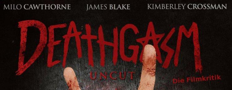 Deathgasm - Review | Filmkritik