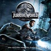 Jurassic World_hoerspiel_audible