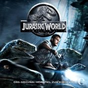 Jurassic World_hoerspiel_audible