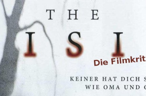 The Visit | Review, Filmkritik