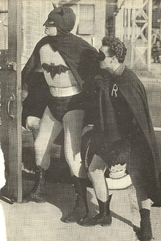 Batman_Robert Lowrey_imdb