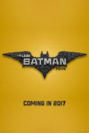 The Lego Batman Movie_Teaser