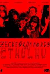 Zeckenkommando vs Cthulhu