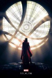 Doctor Strange_teaser